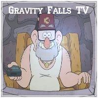 Смотреть мультфильмы Гравити Фолз ТВ все серии подряд
