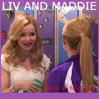 Лив и Мэдди (2013) смотреть онлайн
