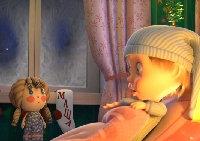 Маша и медведь 61 серия смотреть онлайн