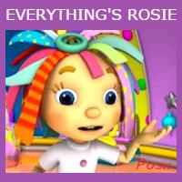 Всё о Рози мультфильм смотреть онлайн