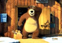 маша и медведь 67 серия