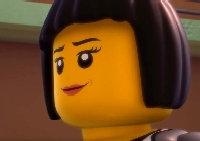 LEGO Ниндзяго Мастера кружитцу
