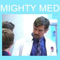 могучие медики все серии подряд