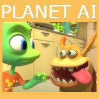 Планета Ай все серии подряд