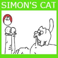 Мультфильм Кот Саймона смотреть онлайн
