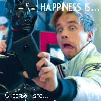 Счастье - это фантастический сериал